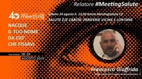 Nontiscordardimé al Meeting di Rimini